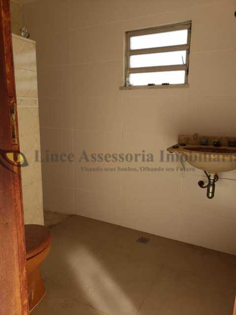 20 BANHEIRO TERRAÇO 1. - Casa de Vila 4 quartos à venda Méier, Norte,Rio de Janeiro - R$ 340.000 - TACV40025 - 21