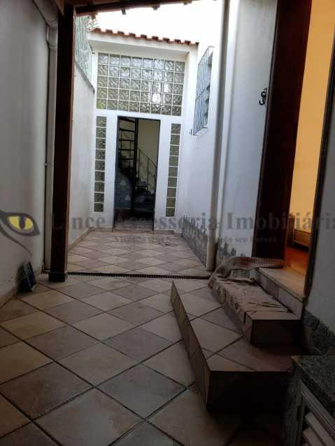21 ENTRADA 1.1. - Casa de Vila 4 quartos à venda Méier, Norte,Rio de Janeiro - R$ 340.000 - TACV40025 - 22