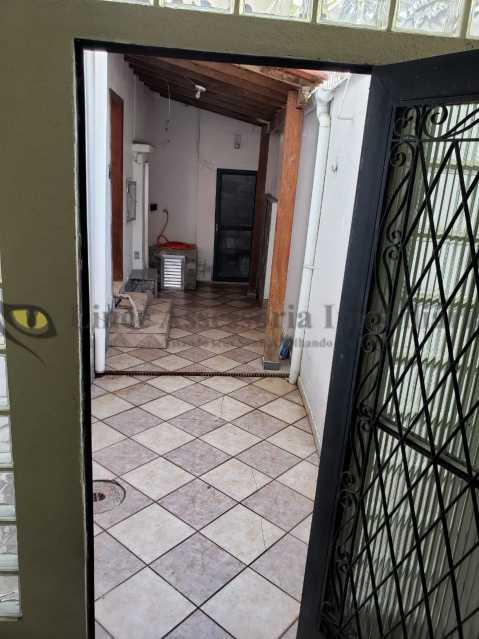 22 2NTRADA 1.2. - Casa de Vila 4 quartos à venda Méier, Norte,Rio de Janeiro - R$ 340.000 - TACV40025 - 23