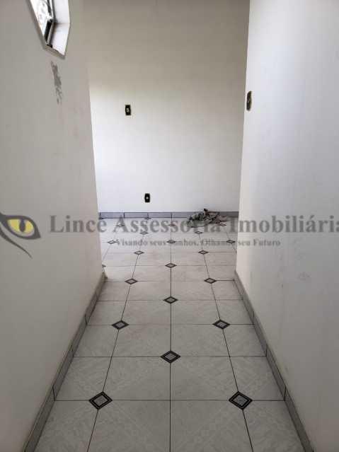 24 CIRCULAÇÃO 1.1. - Casa de Vila 4 quartos à venda Méier, Norte,Rio de Janeiro - R$ 340.000 - TACV40025 - 25