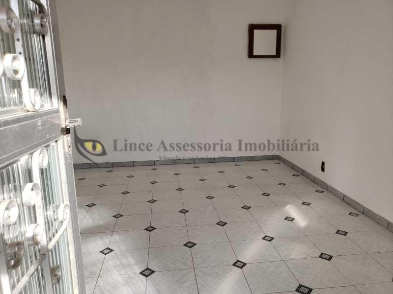 25 QUARTO 3.1. - Casa de Vila 4 quartos à venda Méier, Norte,Rio de Janeiro - R$ 340.000 - TACV40025 - 26