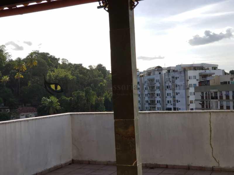29TERRAÇO 1.3. - Casa de Vila 4 quartos à venda Méier, Norte,Rio de Janeiro - R$ 340.000 - TACV40025 - 30