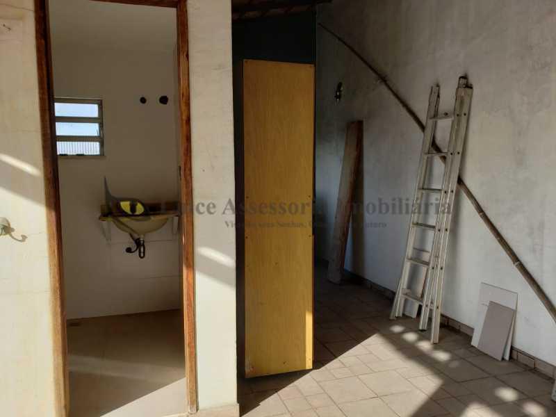 30 BANHEIRO TERRAÇO 1.1.. - Casa de Vila 4 quartos à venda Méier, Norte,Rio de Janeiro - R$ 340.000 - TACV40025 - 31