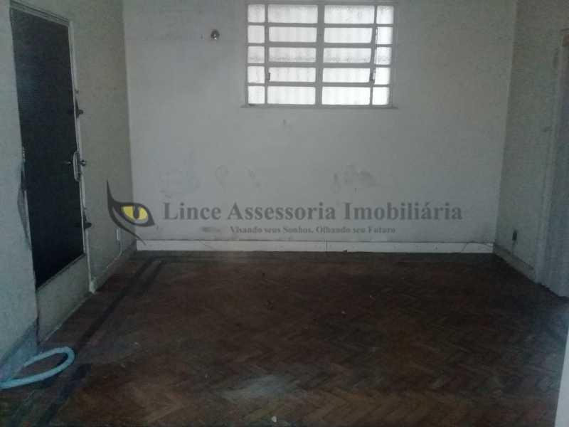 1 1ªSALA1.0 - Casa Tijuca, Norte,Rio de Janeiro, RJ À Venda, 4 Quartos, 266m² - TACA40066 - 1