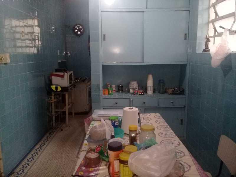 5 COZINHA1.0 - Casa Tijuca, Norte,Rio de Janeiro, RJ À Venda, 4 Quartos, 266m² - TACA40066 - 6