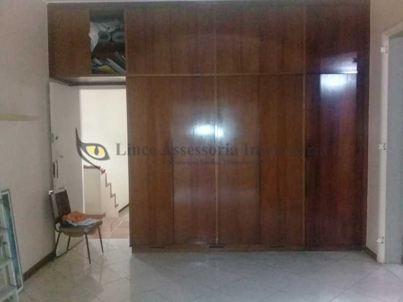 11 1ºQUARTO1.1 - Casa Tijuca, Norte,Rio de Janeiro, RJ À Venda, 4 Quartos, 266m² - TACA40066 - 12