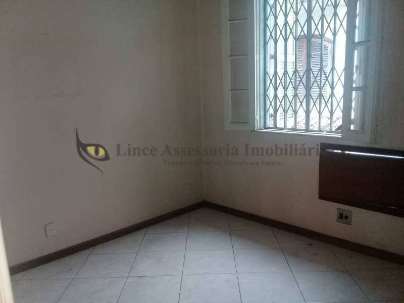 12 2ºQUARTO1.0 - Casa Tijuca, Norte,Rio de Janeiro, RJ À Venda, 4 Quartos, 266m² - TACA40066 - 13