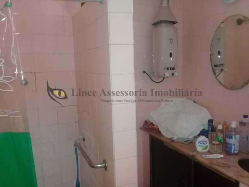 18 BANHEIROSOCIAL1.0 - Casa Tijuca, Norte,Rio de Janeiro, RJ À Venda, 4 Quartos, 266m² - TACA40066 - 19