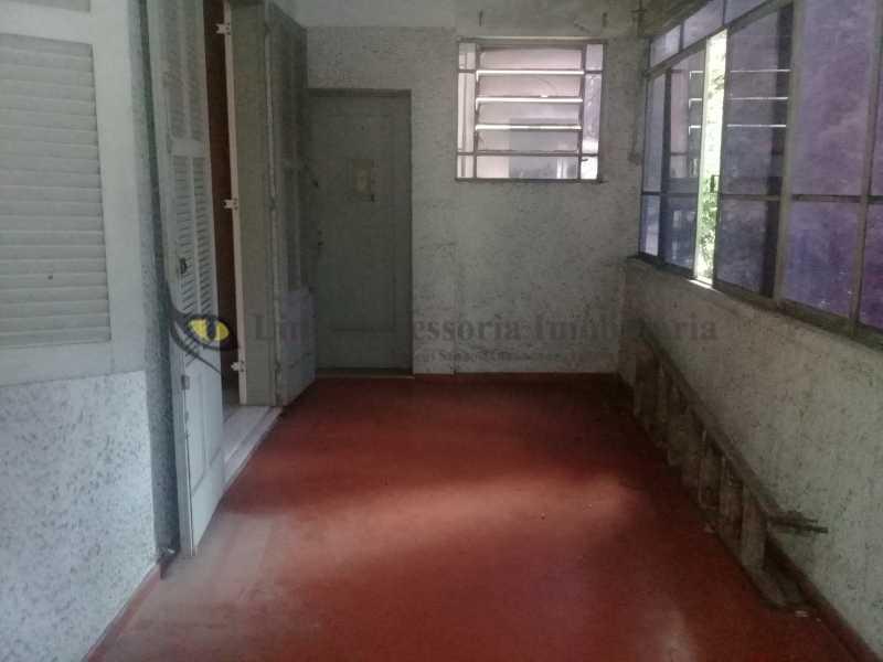 19 VARANDAO 2ºANDAR1.0 - Casa Tijuca, Norte,Rio de Janeiro, RJ À Venda, 4 Quartos, 266m² - TACA40066 - 20