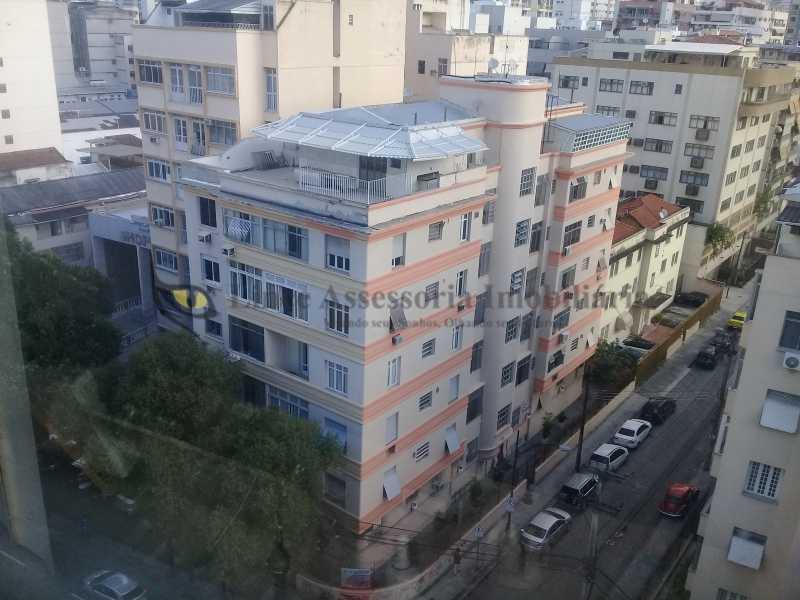 9 VISTA1.1 - Sala Comercial Tijuca, Norte,Rio de Janeiro, RJ À Venda, 30m² - TASL00085 - 10