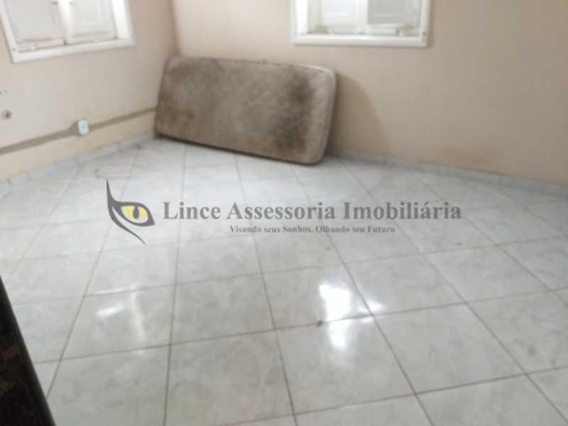 05quarto1 - Apartamento Andaraí, Norte,Rio de Janeiro, RJ À Venda, 2 Quartos, 78m² - TAAP22084 - 7