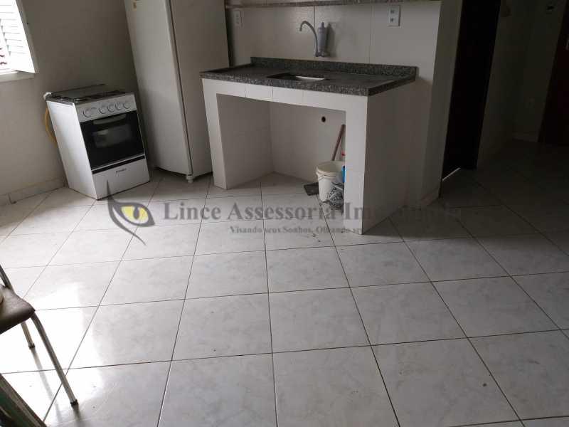 13cozinha - Apartamento Andaraí, Norte,Rio de Janeiro, RJ À Venda, 2 Quartos, 78m² - TAAP22084 - 15