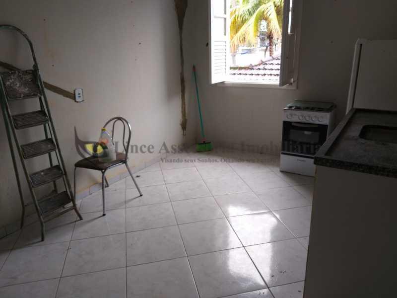14cozinha - Apartamento Andaraí, Norte,Rio de Janeiro, RJ À Venda, 2 Quartos, 78m² - TAAP22084 - 16