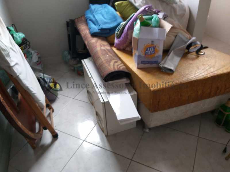 15quartoempregada - Apartamento Andaraí, Norte,Rio de Janeiro, RJ À Venda, 2 Quartos, 78m² - TAAP22084 - 17