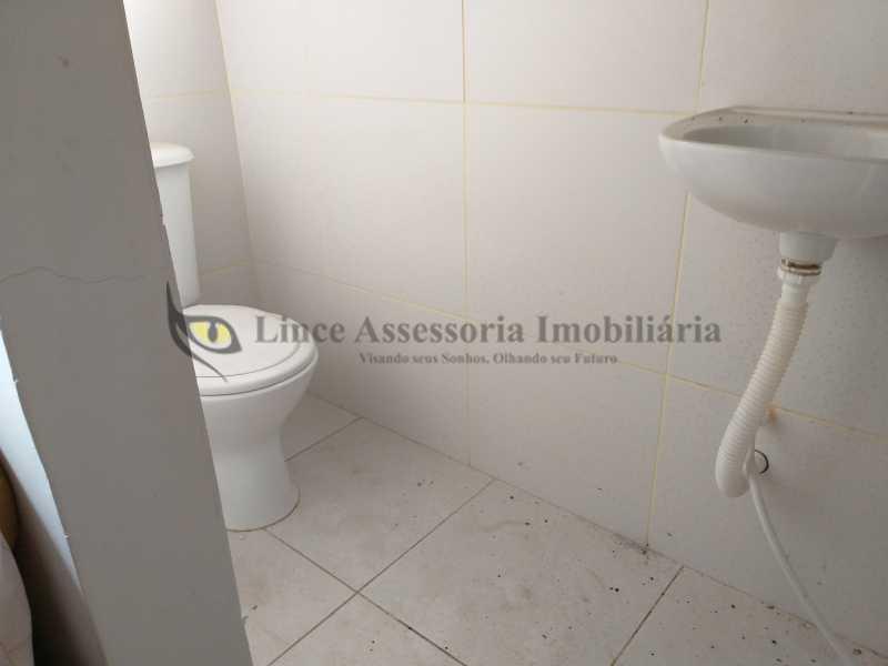 16banheiroempregada - Apartamento Andaraí, Norte,Rio de Janeiro, RJ À Venda, 2 Quartos, 78m² - TAAP22084 - 18