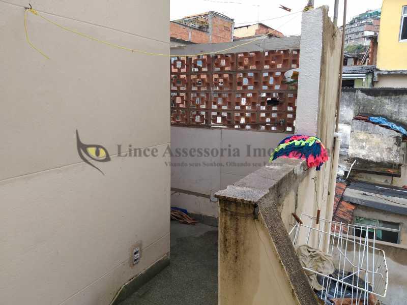 17areaserviço - Apartamento Andaraí, Norte,Rio de Janeiro, RJ À Venda, 2 Quartos, 78m² - TAAP22084 - 19