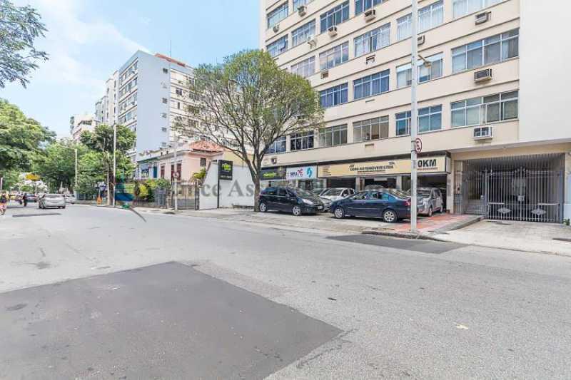 fotos-4 - Apartamento Botafogo, Sul,Rio de Janeiro, RJ À Venda, 2 Quartos, 50m² - TAAP22088 - 4