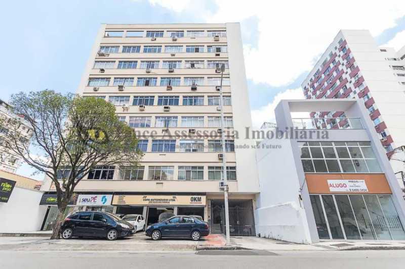 fotos-5 - Apartamento Botafogo, Sul,Rio de Janeiro, RJ À Venda, 2 Quartos, 50m² - TAAP22088 - 5
