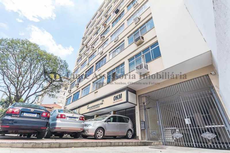fotos-6 - Apartamento Botafogo, Sul,Rio de Janeiro, RJ À Venda, 2 Quartos, 50m² - TAAP22088 - 6