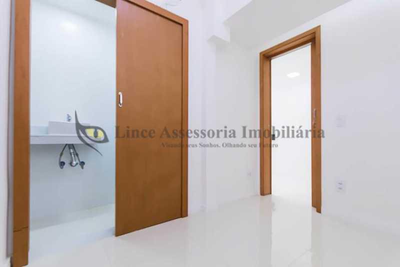 Sala - Apartamento Botafogo, Sul,Rio de Janeiro, RJ À Venda, 2 Quartos, 50m² - TAAP22088 - 10