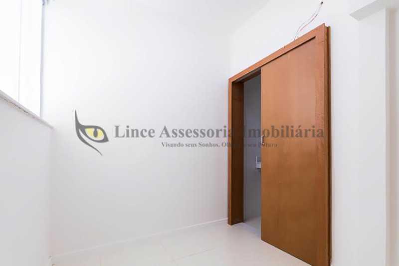 Sala - Apartamento Botafogo, Sul,Rio de Janeiro, RJ À Venda, 2 Quartos, 50m² - TAAP22088 - 11