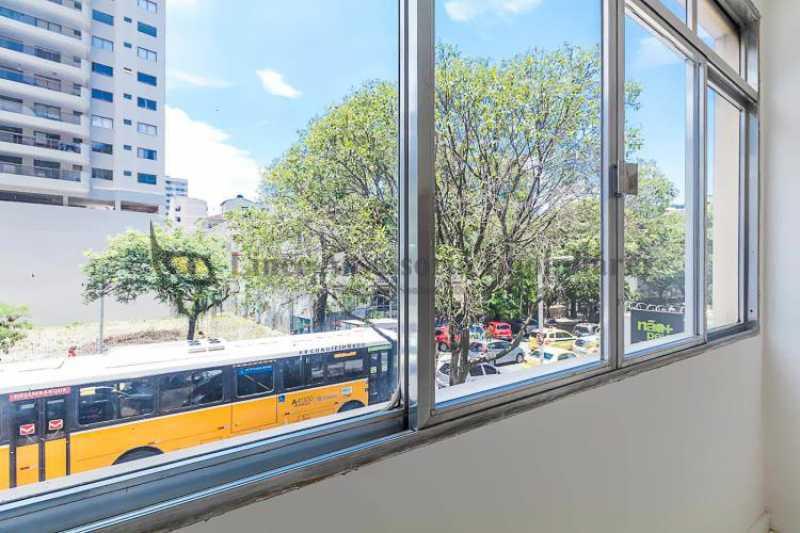 Vista - Apartamento Botafogo, Sul,Rio de Janeiro, RJ À Venda, 2 Quartos, 50m² - TAAP22088 - 15