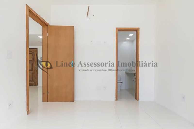Sala - Apartamento Botafogo, Sul,Rio de Janeiro, RJ À Venda, 2 Quartos, 50m² - TAAP22088 - 17