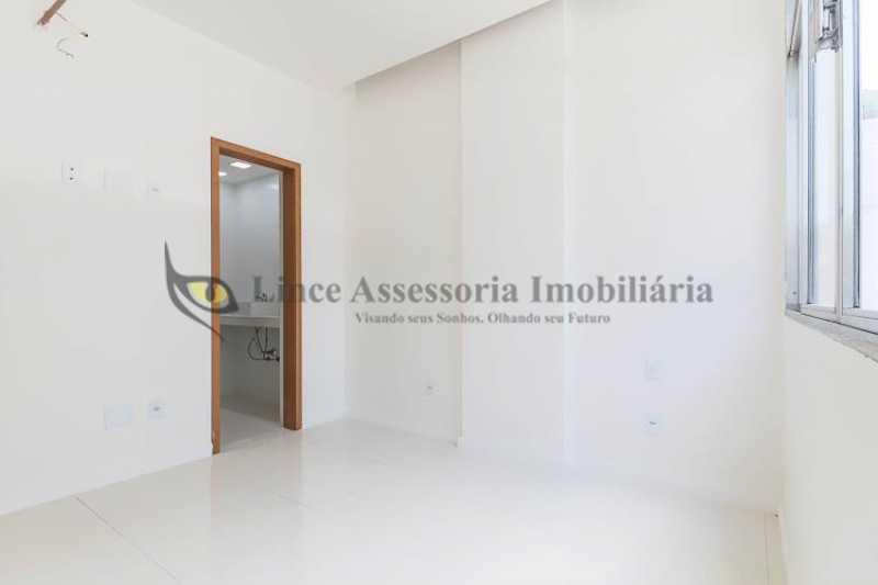 Sala - Apartamento Botafogo, Sul,Rio de Janeiro, RJ À Venda, 2 Quartos, 50m² - TAAP22088 - 18