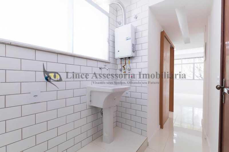 Área - Apartamento Botafogo, Sul,Rio de Janeiro, RJ À Venda, 2 Quartos, 50m² - TAAP22088 - 24