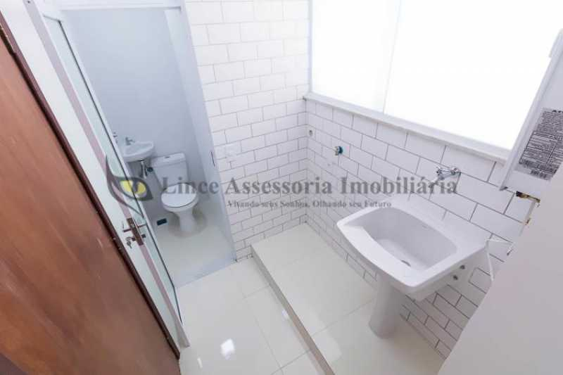 Área - Apartamento Botafogo, Sul,Rio de Janeiro, RJ À Venda, 2 Quartos, 50m² - TAAP22088 - 25