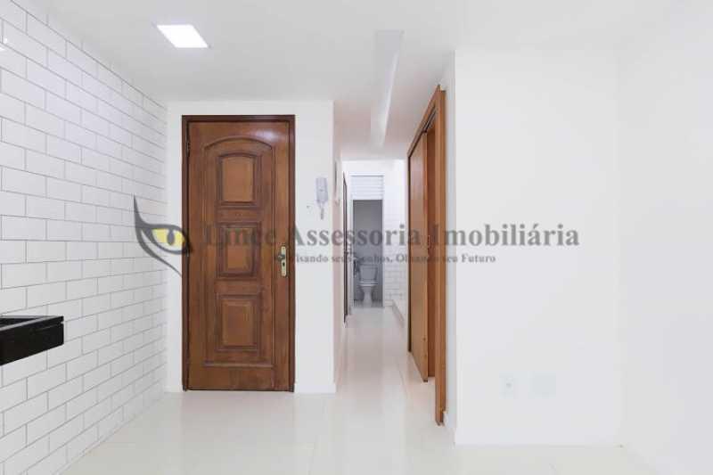 Sala - Apartamento Botafogo, Sul,Rio de Janeiro, RJ À Venda, 2 Quartos, 50m² - TAAP22088 - 27