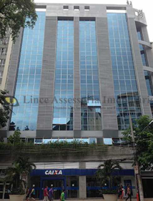 Prédio - Sala Comercial 36m² à venda Tijuca, Norte,Rio de Janeiro - R$ 450.000 - TASL00086 - 1