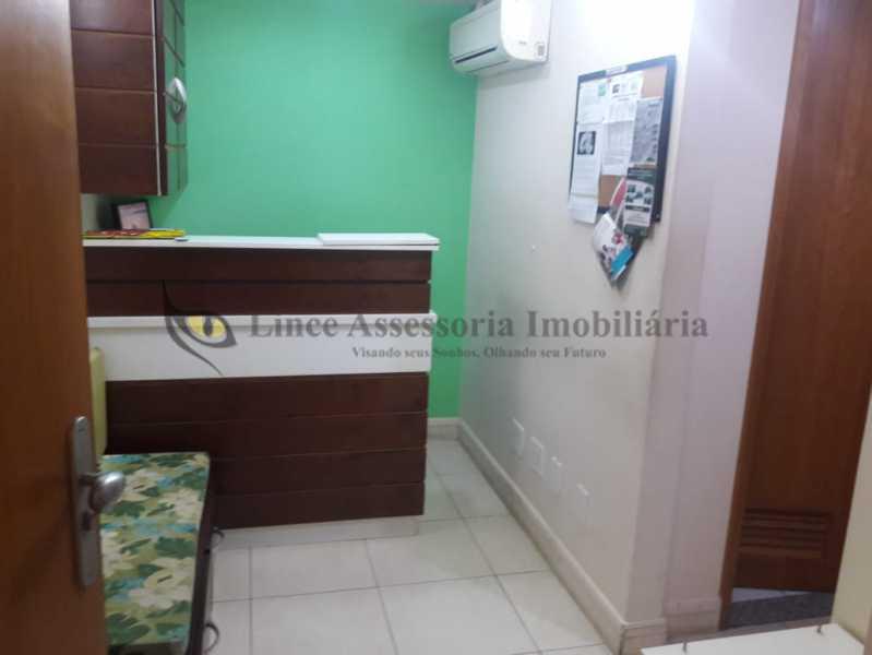 Sala - Sala Comercial 36m² à venda Tijuca, Norte,Rio de Janeiro - R$ 450.000 - TASL00086 - 3