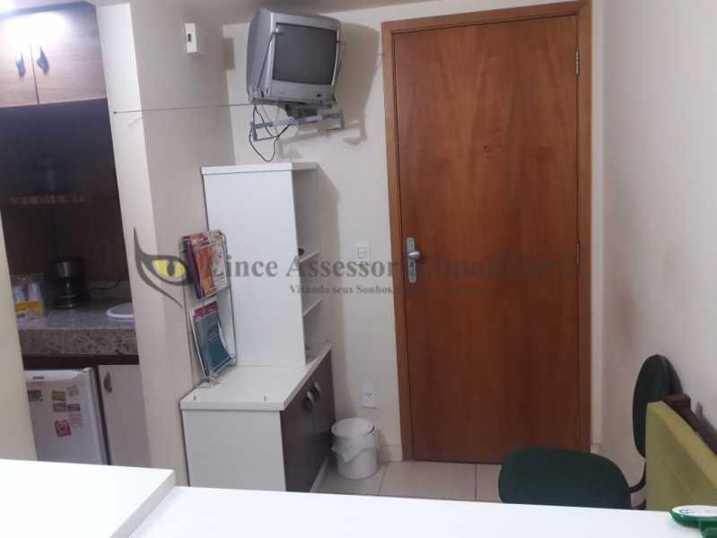 Sala - Sala Comercial 36m² à venda Tijuca, Norte,Rio de Janeiro - R$ 450.000 - TASL00086 - 6