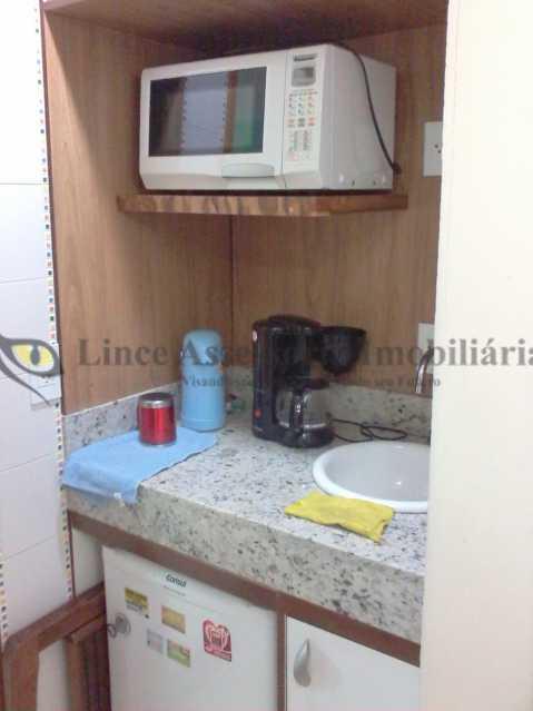 Cozinha - Sala Comercial 36m² à venda Tijuca, Norte,Rio de Janeiro - R$ 450.000 - TASL00086 - 10
