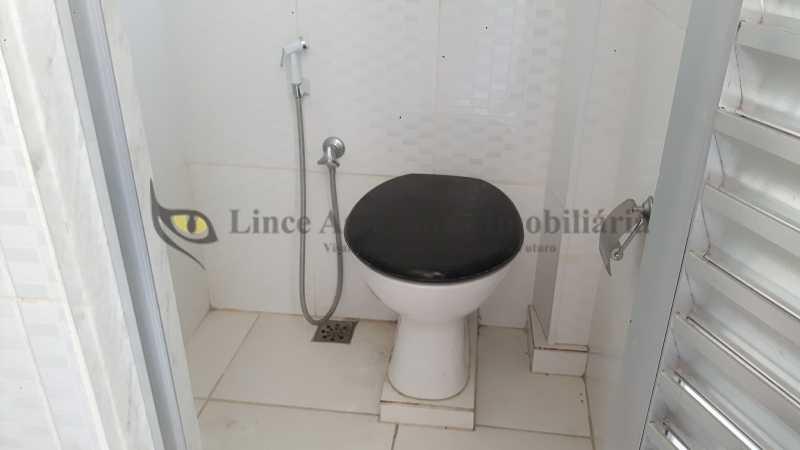 bh empreg 1 - Apartamento 3 quartos à venda Rio Comprido, Norte,Rio de Janeiro - R$ 290.000 - TAAP31172 - 20