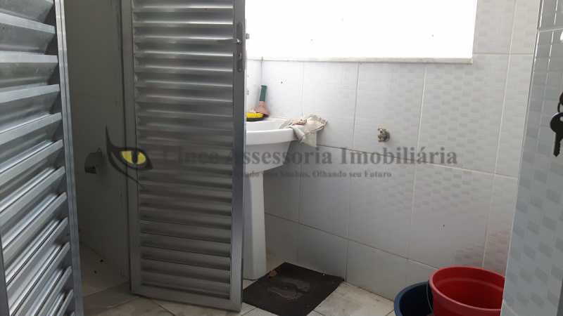 área 1.1 - Apartamento 3 quartos à venda Rio Comprido, Norte,Rio de Janeiro - R$ 290.000 - TAAP31172 - 17