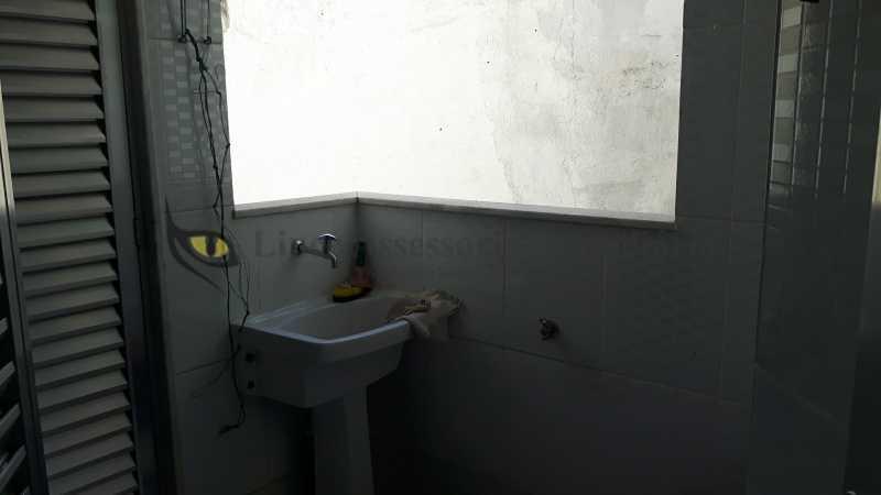áea 1 - Apartamento 3 quartos à venda Rio Comprido, Norte,Rio de Janeiro - R$ 290.000 - TAAP31172 - 18