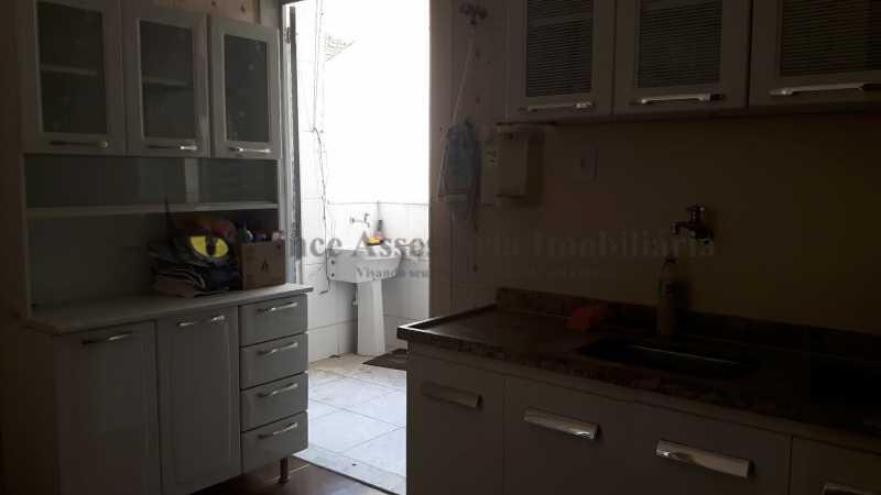 cozinha 1.1 - Apartamento 3 quartos à venda Rio Comprido, Norte,Rio de Janeiro - R$ 290.000 - TAAP31172 - 14