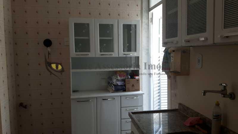 cozinha 1 - Apartamento 3 quartos à venda Rio Comprido, Norte,Rio de Janeiro - R$ 290.000 - TAAP31172 - 13