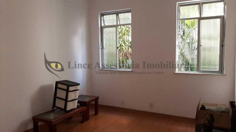 sala 1 - Apartamento 3 quartos à venda Rio Comprido, Norte,Rio de Janeiro - R$ 290.000 - TAAP31172 - 3