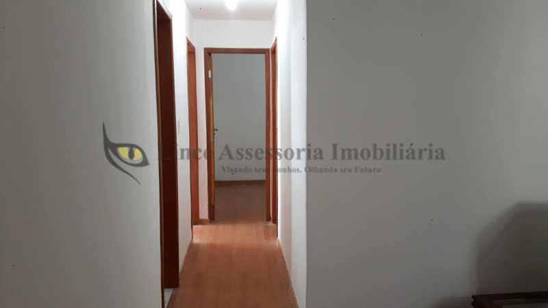 circulação 1 - Apartamento 3 quartos à venda Rio Comprido, Norte,Rio de Janeiro - R$ 290.000 - TAAP31172 - 5