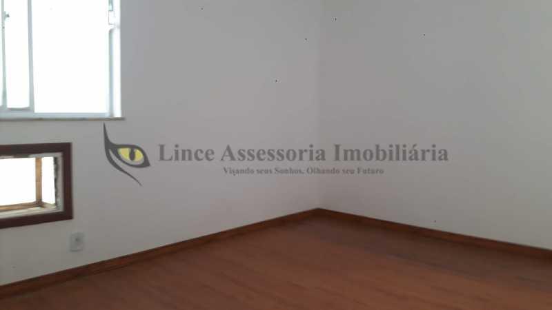 quato 1 - Apartamento 3 quartos à venda Rio Comprido, Norte,Rio de Janeiro - R$ 290.000 - TAAP31172 - 6