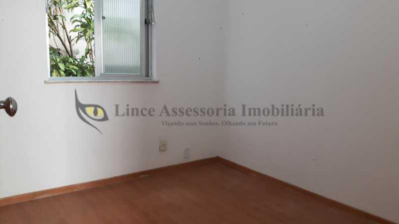 quarto 3.1 - Apartamento 3 quartos à venda Rio Comprido, Norte,Rio de Janeiro - R$ 290.000 - TAAP31172 - 11