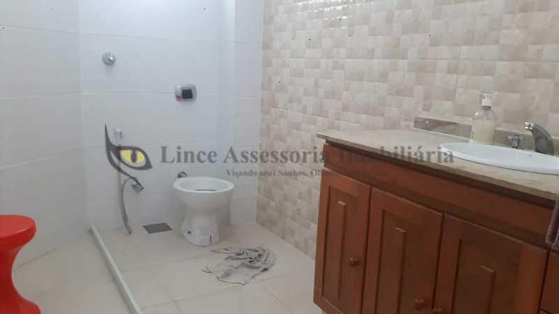 bh social 1.1 - Apartamento 3 quartos à venda Rio Comprido, Norte,Rio de Janeiro - R$ 290.000 - TAAP31172 - 16