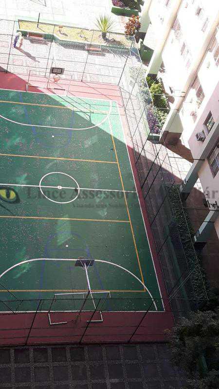 20190618_103343 - Apartamento Rio Comprido, Norte,Rio de Janeiro, RJ À Venda, 2 Quartos, 60m² - TAAP22097 - 15