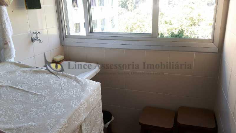 20190618_103515 - Apartamento Rio Comprido, Norte,Rio de Janeiro, RJ À Venda, 2 Quartos, 60m² - TAAP22097 - 21