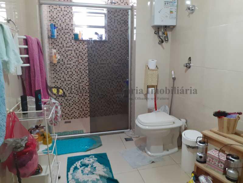 banheirosocial1.1 - Casa Grajaú, Norte,Rio de Janeiro, RJ À Venda, 4 Quartos, 472m² - TACA40067 - 14