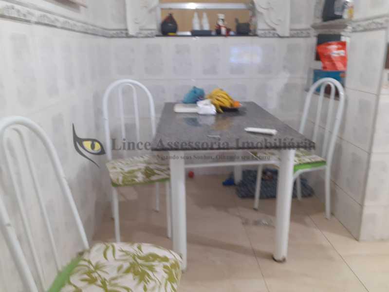 copa1.1 - Casa Grajaú, Norte,Rio de Janeiro, RJ À Venda, 4 Quartos, 472m² - TACA40067 - 16