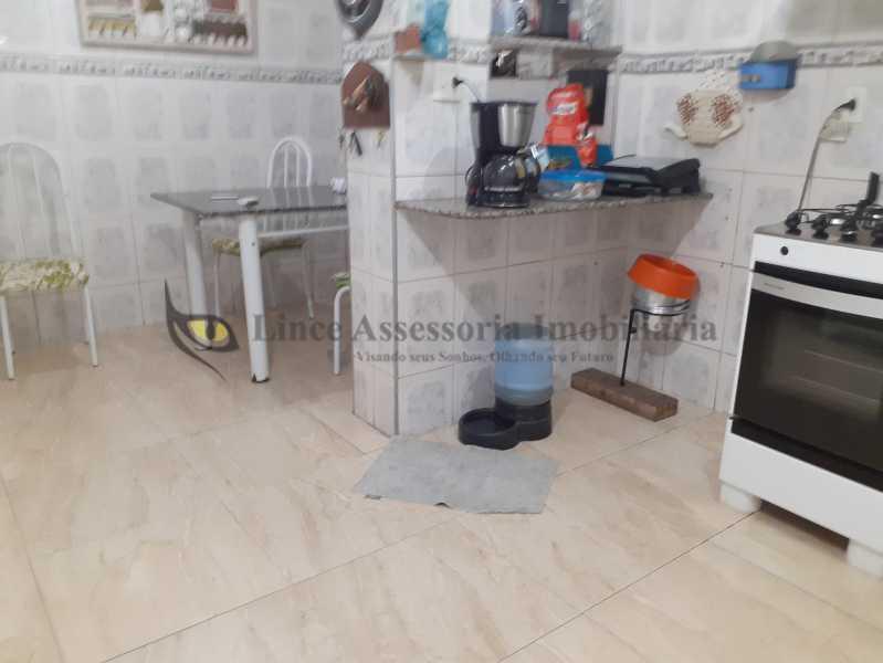 cozinhaecopa - Casa Grajaú, Norte,Rio de Janeiro, RJ À Venda, 4 Quartos, 472m² - TACA40067 - 31